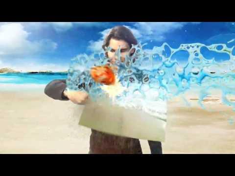 die Inseln von Nadal  TV Spot  Rafa Nadal  Balearischen Inseln