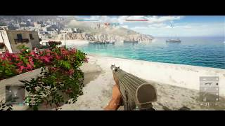 BATTLEFIELD V : ONLINE : RTX Ray Tracing Ultra Settings , DLSS  | RTX 2080 | i9 9900K 5GHz