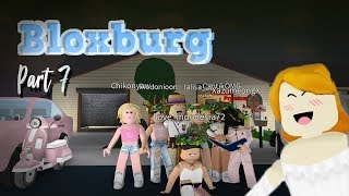 ROBLOX Indonesia ☆-Bloxburg (Build your own house 🏠)-Part 7