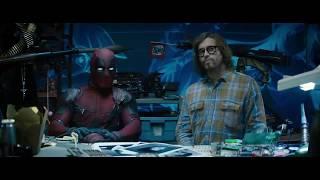 Deadpool 2 | X-Force Takımı Kuruluyor Türkçe Dublaj