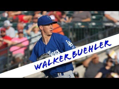 Walker Buehler 2018 Highlights [HD]