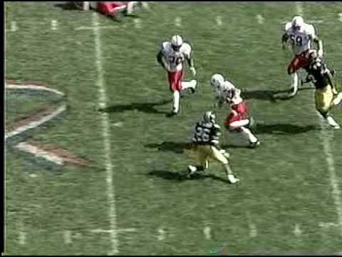 Eric Crouch goes 95 yards