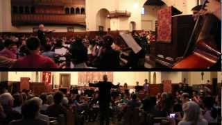 Barber of Seville Overture - Performed by Saint James Music Academy Orchestra