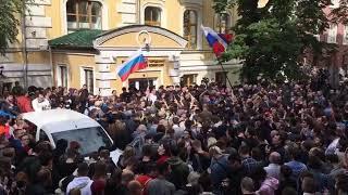 Приходи к избиркому! Москва, выборы 2019