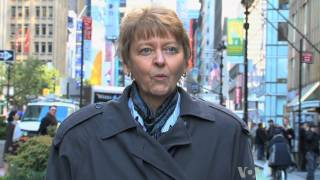 NYC Tourism Industry Bounces Back After Sandy
