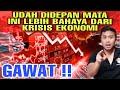 SIAP SIAP ‼️ Jangan Anggap Enteng, Resesi Ekonomi Bisa Terjadi Di Indonesia