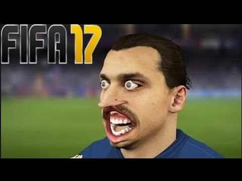 Fifa 17 Fail Compilation ● Humorous Soccer Moments & Glitches! ● Humorous Soccer Attempt To not Snicker!