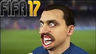 Fifa 17 Fail Compilation ● Funny Football Moments & Glitches! ● Funny Soccer Try Not to Laugh!