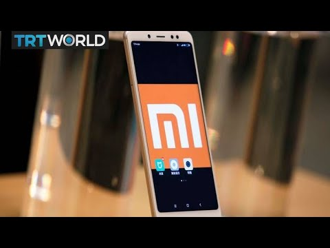 China's Xiaomi files for IPO in Hong Kong | Money Talks