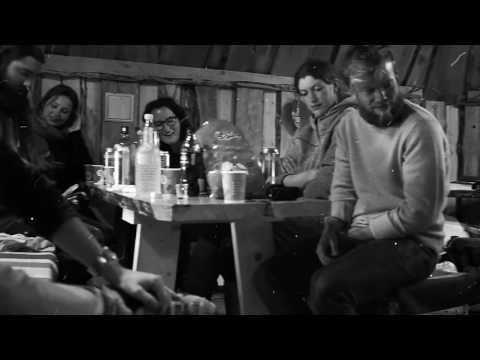 Alternative music - a bit of Australia above arctic circle