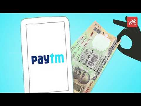 Paytm Tied Up With ICICI to Offer Interest-Free Loans | Digital India | YOYO Times