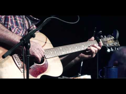 Hey True Blue by John Williamson - The Documentary