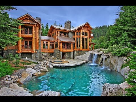 Tumble Creek Lodge | Suncadia | Realogics Sotheby's Int. Realty