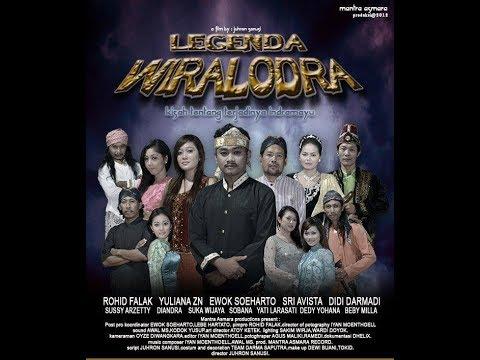 Sejarah R.A Wiralodra  Berdirinya Indramayu - Babad Dermayu