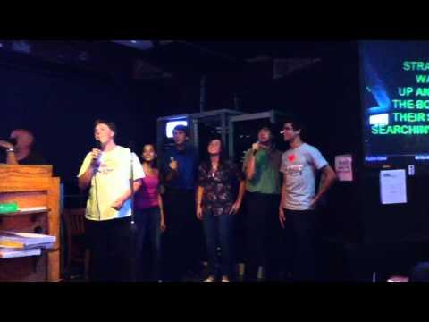 Publix Crew  Karaoke