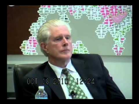Richard Tarrant / Chrispus Venture Capital Deposition