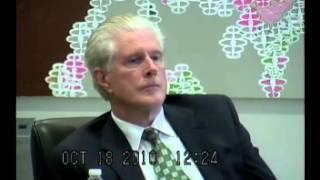 Richard Tarrant / Chrispus Venture Capital Deposition