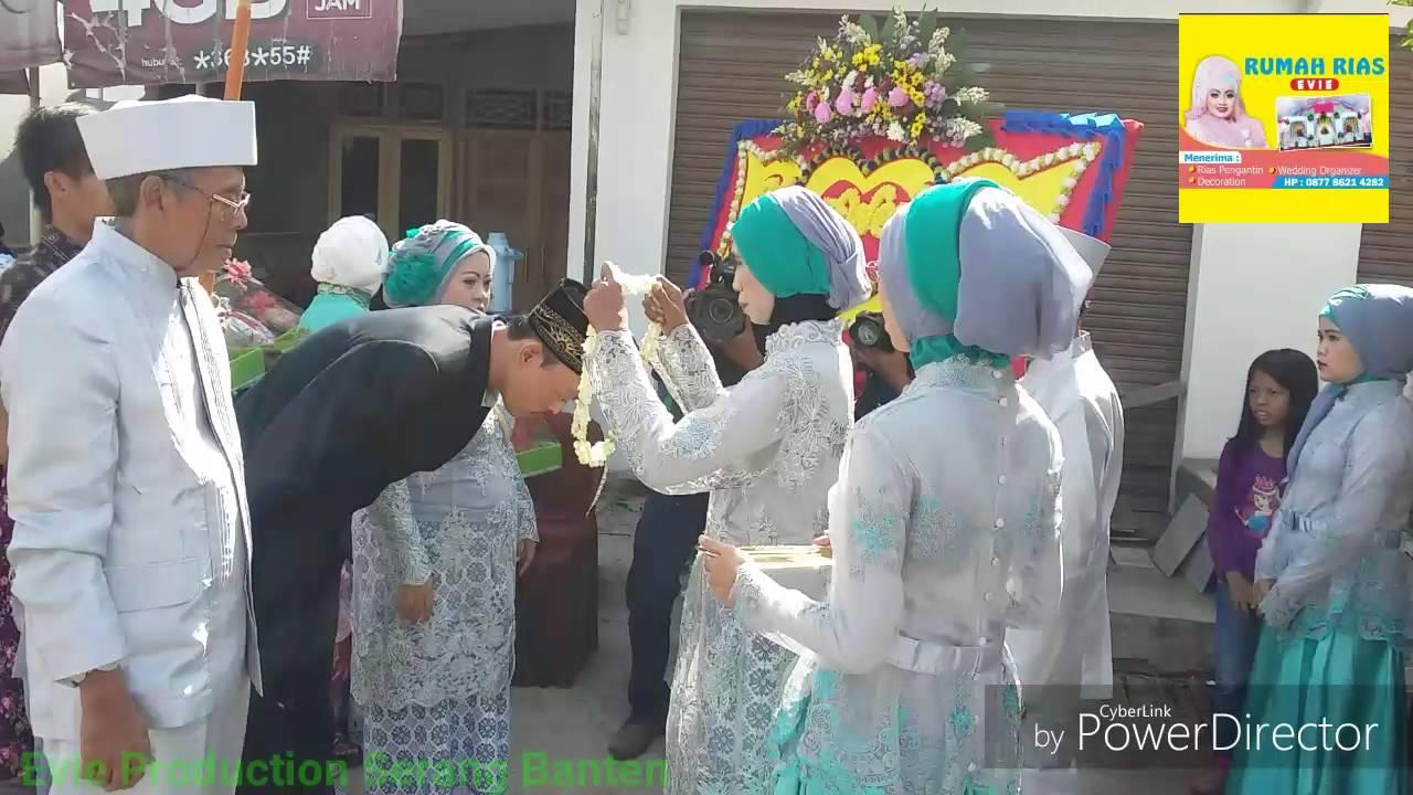 Jasa Rias dan Dekorasi Wedding di Serang Banten