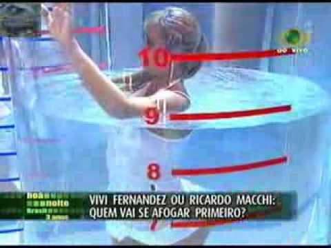 Video Underwater upskirt