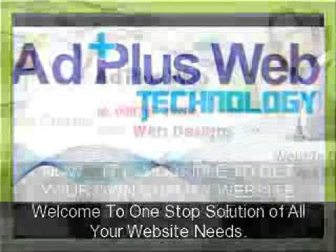 Ad Plus Web Technology |  Website Designing Company In Ahmedabad