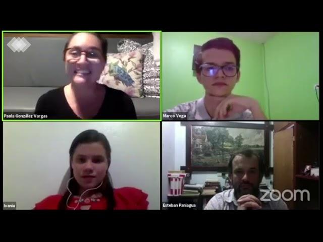 Pedagogías Anarquistas con la Dra. Paola González Vargas