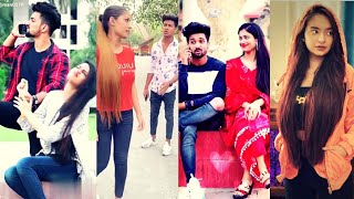 tik tok video || new tik tok video 💞💙 || cute couples tik tok video 💗|| attitude tik tok 💥🔥