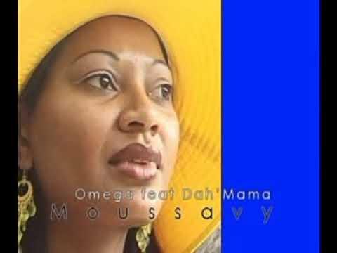 Dah mama feat omega(moussavy)