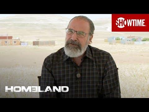 BTS: Creating The Final Season | Homeland | Season 8