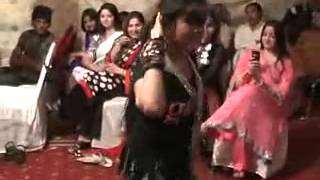 Chikni chameli dance by desi girl... Must watch
