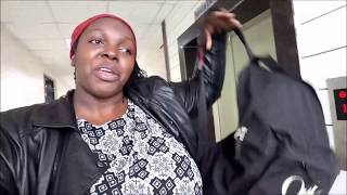 NAIROBI VLOG : I AM LEGIT ADDICTED TO SHOPPING ONLINE |UNBOXING ASMR