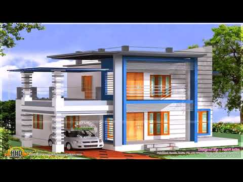 Floor Plan For 80 Square Meter House