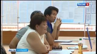 В КалмГУ продолжается прием документов на бакалавриат и в магистратуру на договорной основе