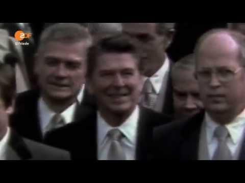 Reagans geheime Krieger ZDF History 20151101