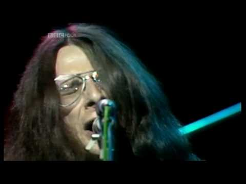 BUDGIE  Who Do You Want For Your Love  1975 UK TV Performance ~ HIGH QUALITY HQ ~