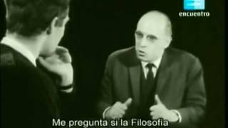 Michel Foucault: Filosofía y psicología 1/2