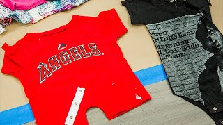 How To - Orly Shani's DIY Baby Onesie - Home & Family