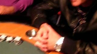 Jakpot Scalea. Torneo Poker texas Hold'em 28-11-08