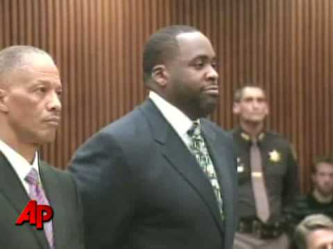 Did Kwame Kilpatrick get an early prison release? US Attorneys ...