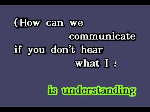 DK085 05   Xscape   Understanding [karaoke]