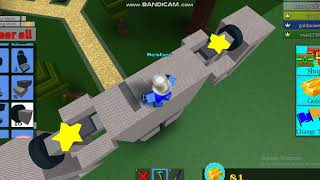 How to build a mech Roblox Build a Boat For Treasure