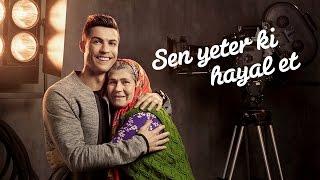 مسنّة تركية تصبح مخرجة عالمية.. إليك الطريقة التي جلبت بها كريستيانو رونالدو لقريتها الفقيرة
