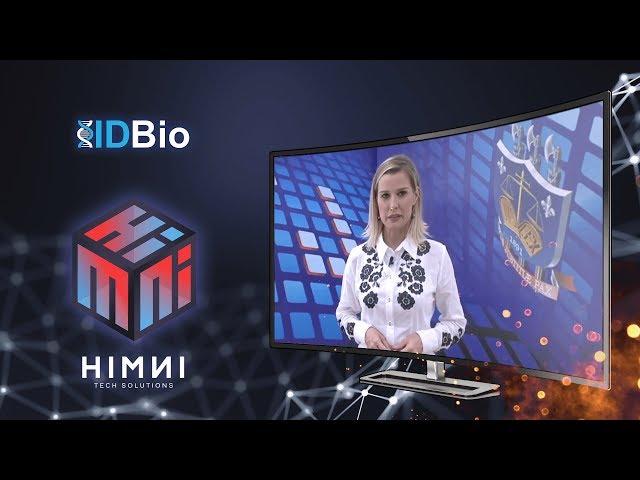 HIMNI | IDBio é destaque no Programa Judiciário Nº 71