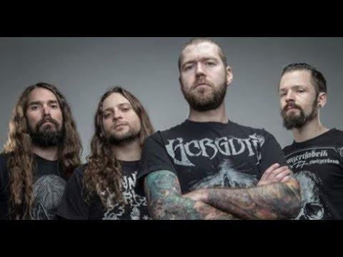 """Revocation new album is """"The Outer Ones"""" + tour w/ Rivers of Nihil and Exhumed..!"""