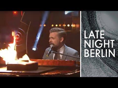 Der Echo Song zum Abschied   Late Night Berlin   ProSieben