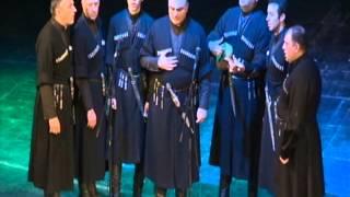 Kafkas Rüzgarı Gürcistan - Tiflis  | TRT AVAZ