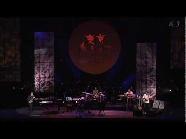 Marcus Miller | George Duke | David Sanborn | Run for cover