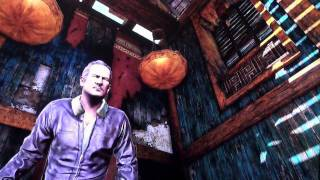 Uncharted 2 Multiplayer - A closer look at the DLC SideKick Skin Pack