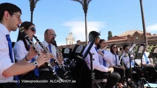 Concierto de la Banda Sinfónica Complutense 2 de mayo 2017