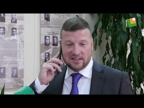 Дмитрий Тарасов критикует