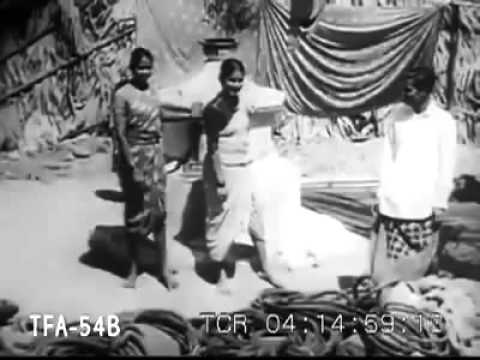 Mumbai City in 1930s